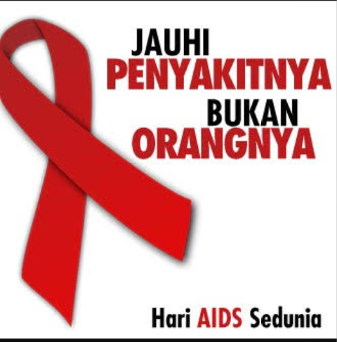 Desember Peringatan Hari Aids Sedunia